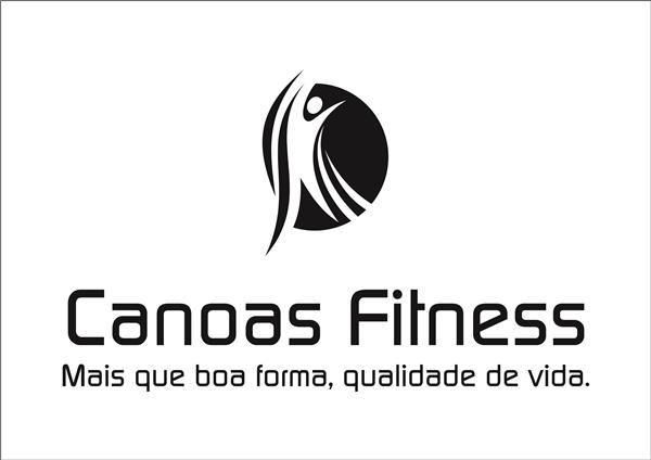 Academia Canoas-Fitness